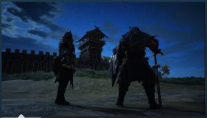Conqueror's blade peli